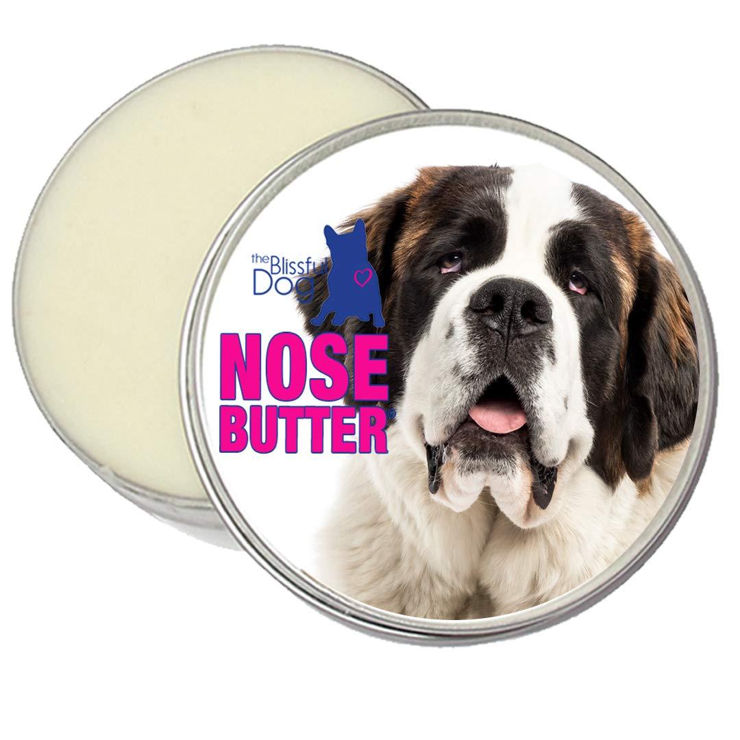 1-Ounce The Blissful Dog St. Bernard Unscented Nose Butter, 1-Ounce