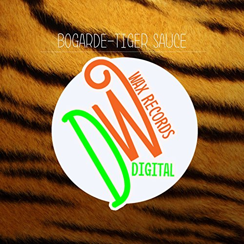 (Tiger Sauce)