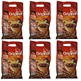 Rosebud Original Coffee Mix (12g x 100 sticks) - Pack of 6