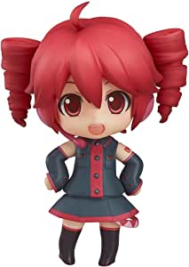 Good Smile Kasane Teto Nendoroid Action Figure