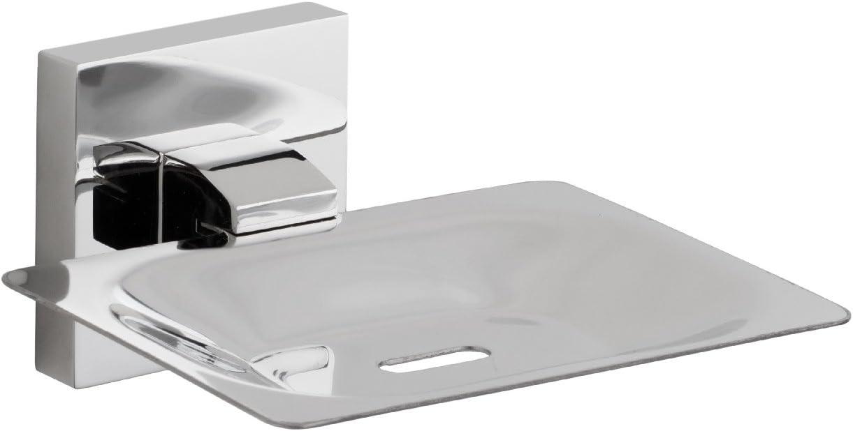 Bathroom Wall-mounted Drain Soap Box Soap Holder Soap Dish Box Tray Holder Z