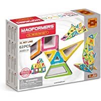 Magformers XL Neon 62-Pc. Set