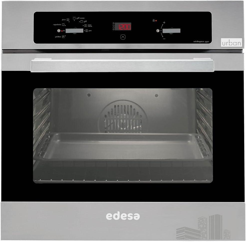 Edesa URBAN-HP100 X - Horno (51L, Eléctrico, 35-275 °C ...