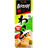 Wasabi Paste 3.17 Oz