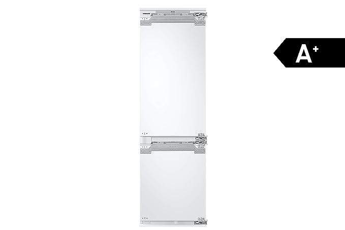 Samsung BRB2G0131WW Integrado 266L A+ Blanco nevera y congelador ...