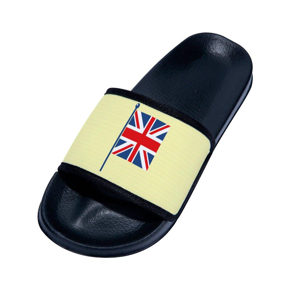XINBONG Boys Girls Stylish Beach Sandals Indoor Floor Slipper Anti-Slip House Sandal Bath Slipper