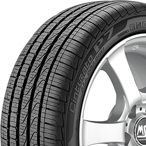Pirelli Cinturato P7 All Season Tires 225/40R18 (AO) 92H 2398700
