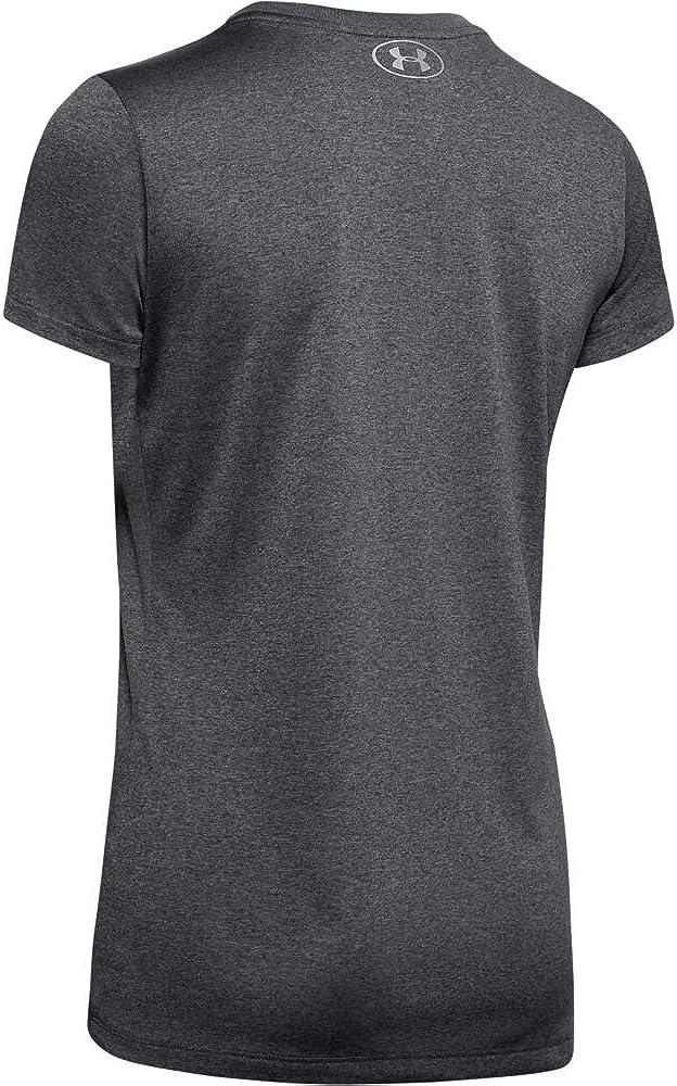 Under Armour Womens Tech Short-Sleeve T-Shirt: Clothing