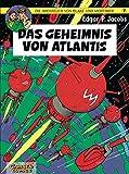 Die Abenteuer von Blake und Mortimer, Bd.7, Das Geheimnis von Atlantis (Blake & Mortimer, Band 7)