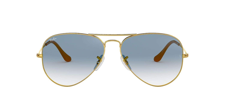 Ray-Ban Rb3025 - Gafas de sol unisex para adultos