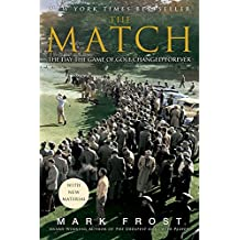The Match: The Day the Game of Golf Changed Forever