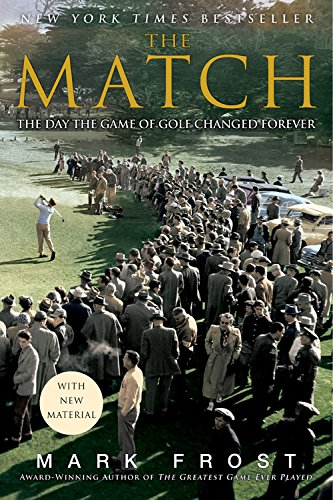 Products Match (The Match: The Day the Game of Golf Changed Forever)