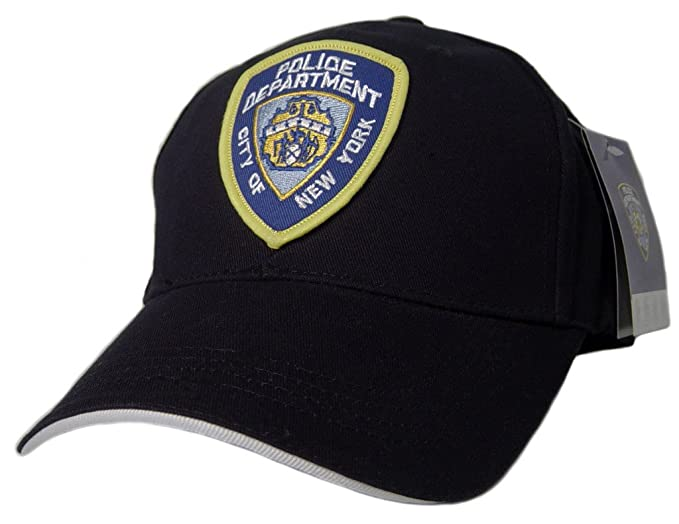 Image Unavailable. Image not available for. Color  NYPD Baseball Cap ... 6bbe4545a9