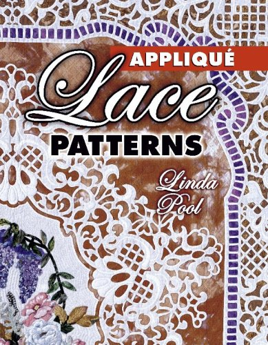Applique Lace Patterns