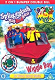 The Wiggles - Wiggle Bay/Splish [DVD]