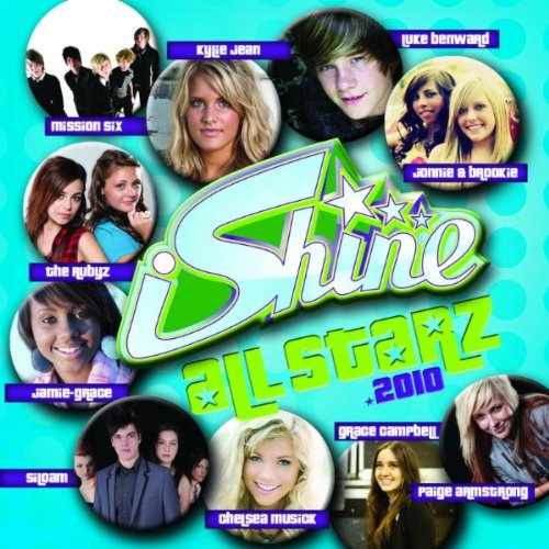 ishine-all-starz-2010