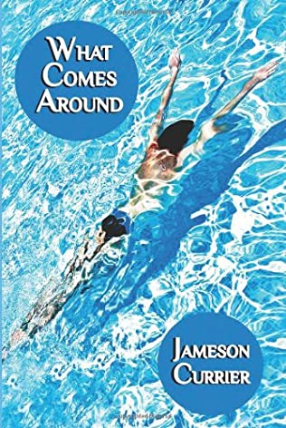 book cover of What Comes Around