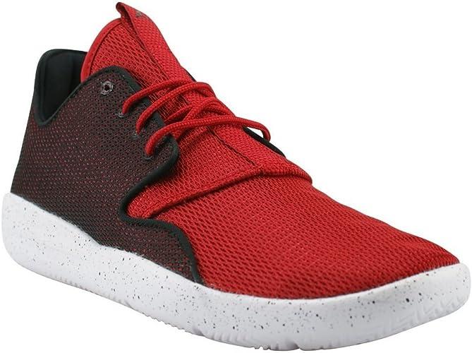 Nike Jordan Eclipse bg, Zapatillas de Baloncesto para Niños, Rojo ...