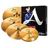Zildjian A Series Cymbal Set