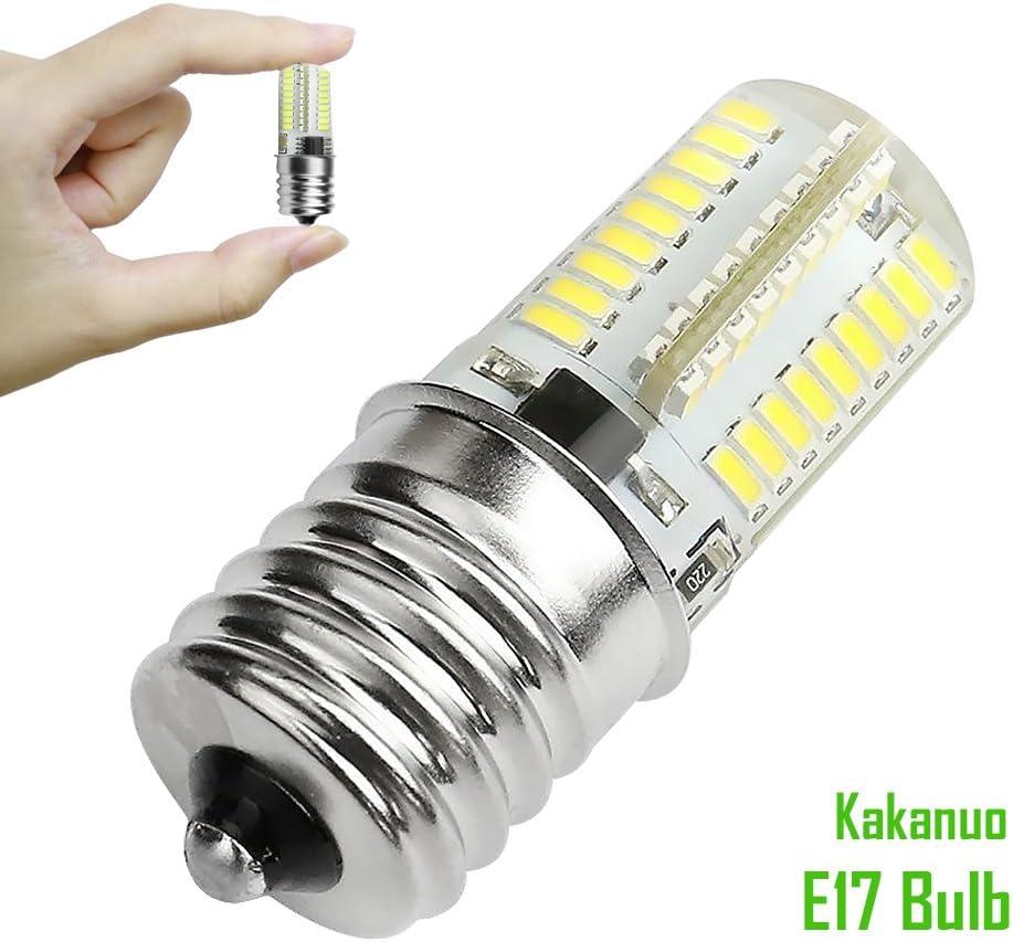 Amazon.com: Foco para horno de microondas luz regulable ...