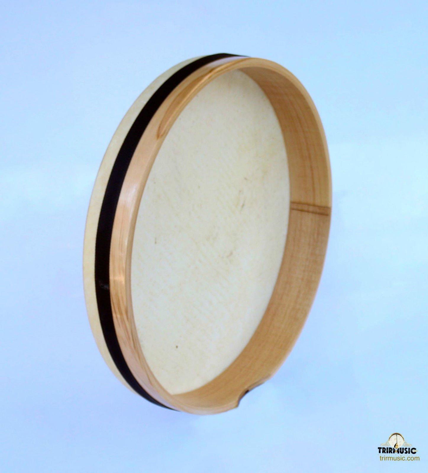 Turkish Quality Bendir Percussion Frame Drum Riqq,Tar, Daf, Def EB-130