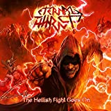 Hellish Fight Goes on the
