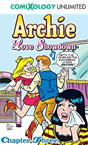 Archie: Love Showdown - Chapter 3