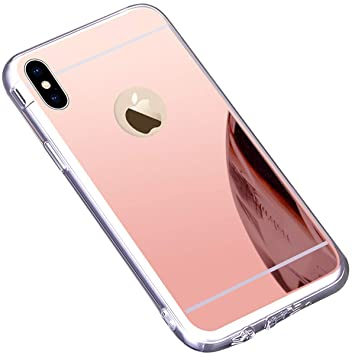 coque iphone x maquillage