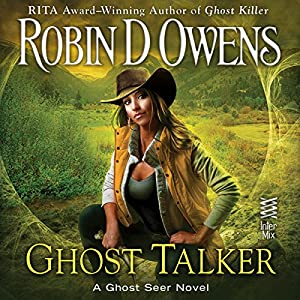 Ghost Talker Audiobook