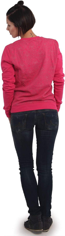 Yakuza Damen Crests Sweater Pullover