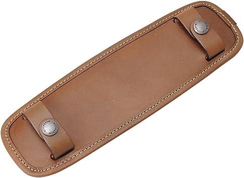 Tan Leather Billingham SP10 Shoulder Pad