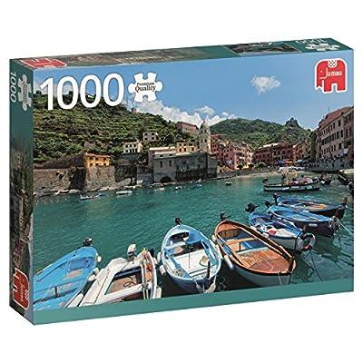 Jumbo 618353 Puzzle Cinque Terre