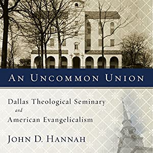 An Uncommon Union Audiobook