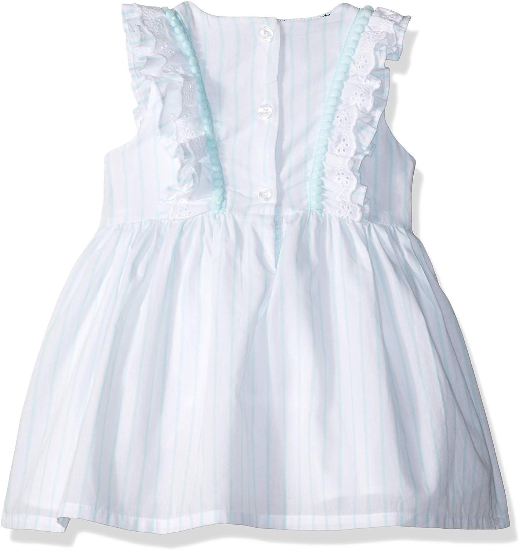 Tommy Hilfiger Baby Girls 2 Pieces Dress Set
