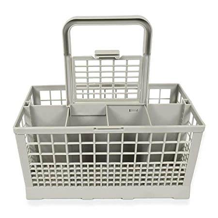 wenjuersty - Cesta Universal para Cubiertos de lavavajillas (fácil ...