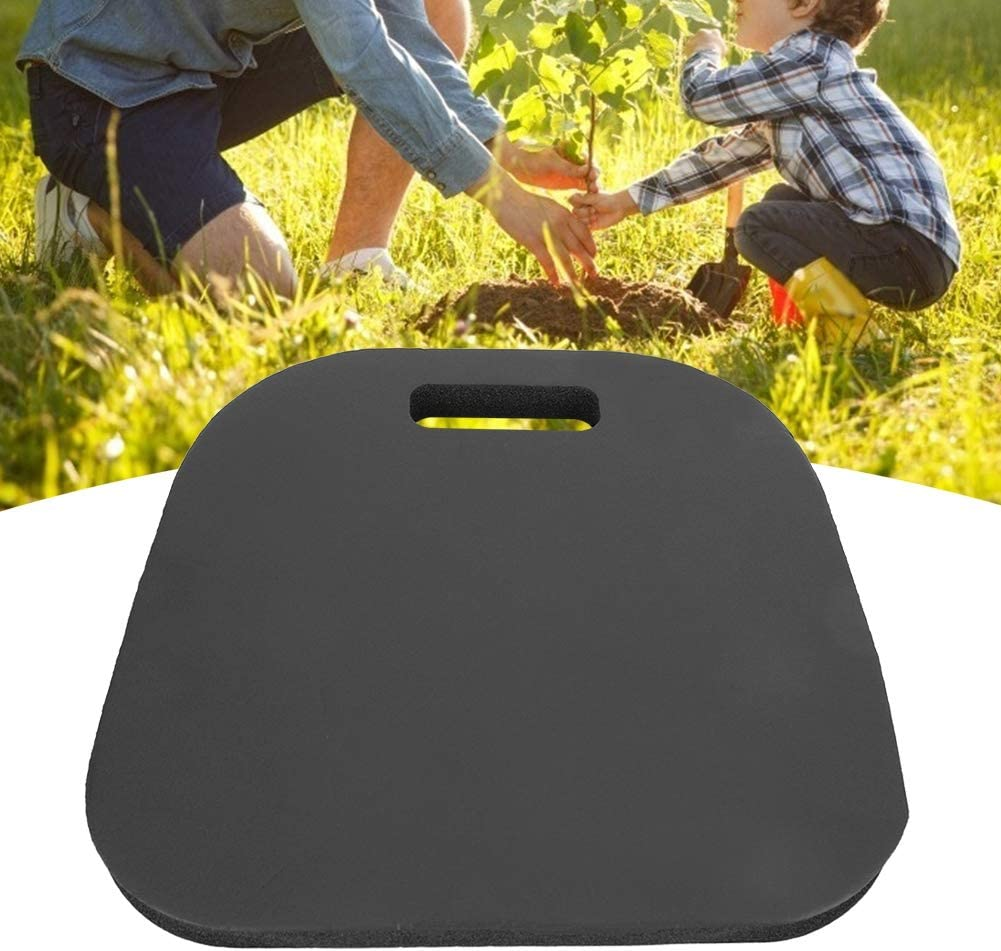 Garden Cushion High Density Nbr Waterproof Equipped With Handle Durable And Comfortable Garden Kneeling Pad for Dining Room Office Rosvola Kneeling Pad