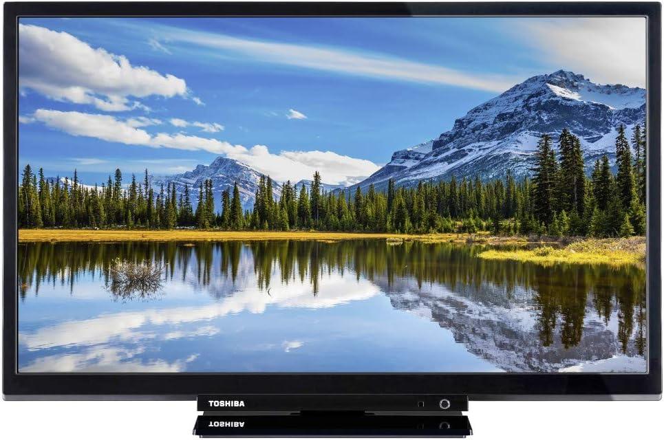 Toshiba 24W2963DA - Televisor LED de 60 cm (24