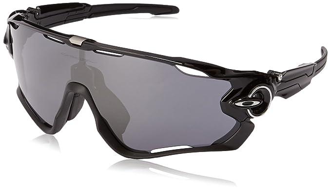 05e60ebbf13 Amazon.com  Oakley Men s Jawbreaker Asian Fit OO9270-01 Shield ...
