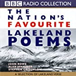 The Nation's Favourite: Lakeland Poems | William Wordsworth,Samuel Taylor Coleridge,Robert Southey