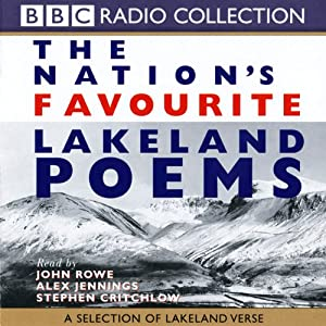 The Nation's Favourite: Lakeland Poems Radio/TV Program
