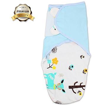 Newborn Muslin Swaddle Blanket Quality Baby Multi-use Cotton Infant Wrap Cartoon