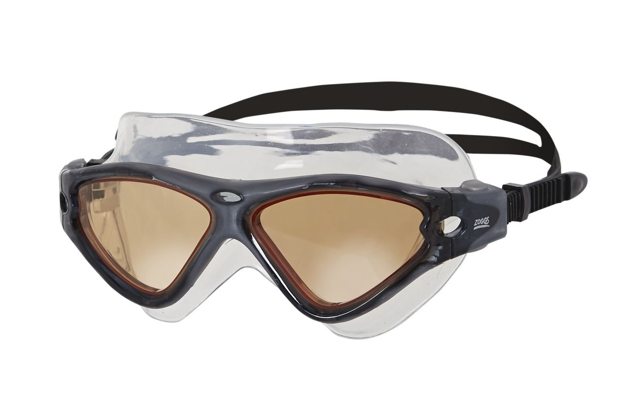 Hombre Zoggs Tri-Vision Gafas de Nataci/ón
