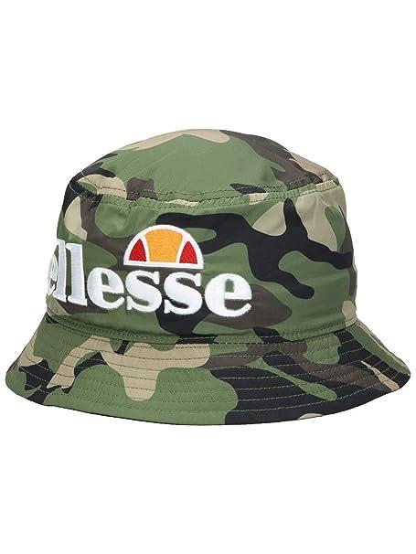 d9af8eef85 ellesse Heritage Rassel Mens Sport Fashion Festival Bucket Hat ...