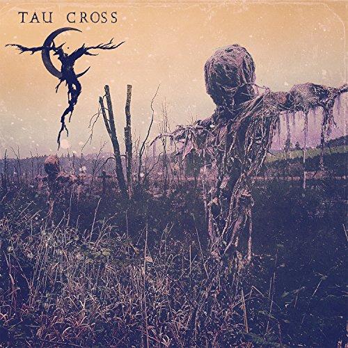 CD : Tau Cross - Tau Cross (CD)