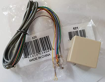 Wondrous Amazon Com Honeywell Rj31X Telephone Jack 621 And Telco Connect Wiring Digital Resources Warobapapkbiperorg