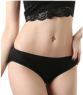 FAJRO Essentials Womens Stretch Panties Flag of France Cute Panties