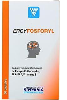 Nutergia Ergyfosforyl Complemento Alimenticio - 60 Cápsulas