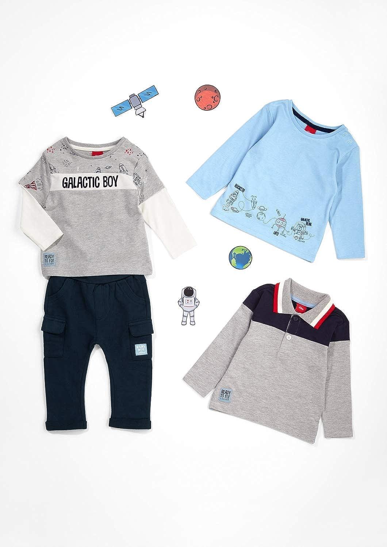 s.Oliver Baby-Jungen Poloshirt