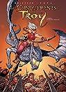 Les Conquérants de Troy, tome 4 : Le Mont Rapace par Arleston