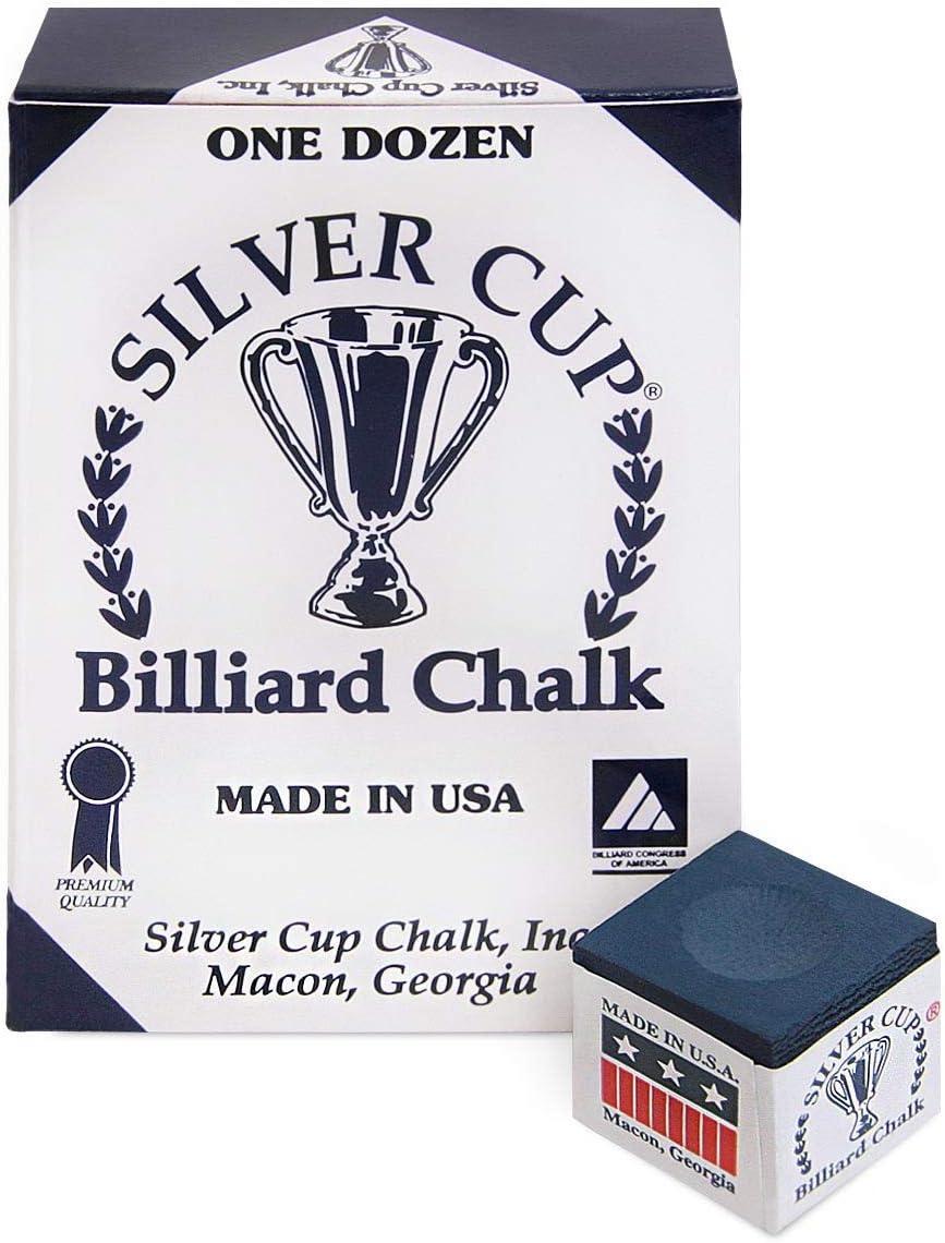 / Action Silver Cup Craie/ Bo/îte DE 12